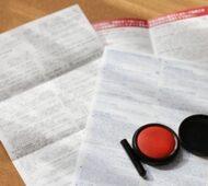 土地売却など不動産売買契約書の印紙税の軽減措置について